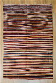 Sale 8576C - Lot 76 - Persian Kilim 196cm x 124cm