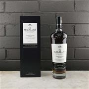 Sale 8911W - Lot 816 - 1x The Macallan Easter Elchies Black Highland Single Malt Scotch Whisky - limited edition, 2018 release, 49.2% ABV, 700ml in box