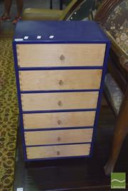 Sale 8390 - Lot 1167 - Desk Top Drawer Unit