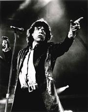Sale 8665M - Lot 5010 - Mick Jagger