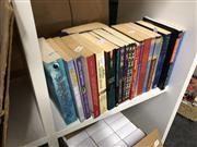 Sale 8789 - Lot 2393 - Collection of Fantasy Books incl Goosebumps & Deltora Quest
