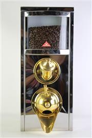 Sale 8835 - Lot 78 - Chrome Coffee Dispenser (H57cm)