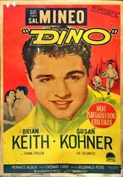 Sale 8868 - Lot 1569 - Vintage Movie Poster
