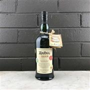 Sale 8830W - Lot 4 - 1x Ardbeg Drum Islay Single Malt Scotch Whisky - 2019 Special Committee Only Edition, 52% ABV, 700ml with tag