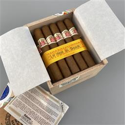 Sale 9250W - Lot 756 - Hoyo de Monterrey Le Hoyo du Depute Cuban Cigars - box of 25 cigars
