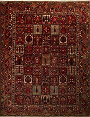 Sale 8424C - Lot 16 - Persian Bakhtiari  300cm x 375cm