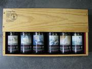 Sale 8553W - Lot 102 - 6x 1978 Thomas Hardy & Sons Americas Cup Vintage Port - in timber box