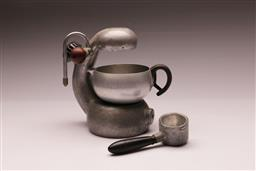 Sale 9134 - Lot 1010A - Atomic coffee machine