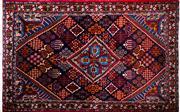 Sale 8290A - Lot 71 - Persian Sanandaj 177cm x 110cm RRP $900
