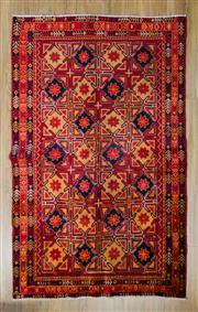 Sale 8576C - Lot 83 - Persian Shiraz 233cm x 145cm