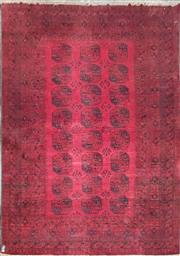 Sale 8817 - Lot 1058 - Afghan Filpa (371 x 263cm)