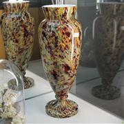 Sale 8304 - Lot 15 - Art Glass Vase