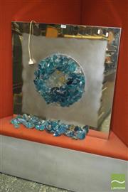 Sale 8310 - Lot 1608 - Decorative Light Box Panel