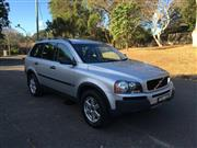 Sale 8480V - Lot 5001 - 2004 Volvo XC90 AWD Wagon                                                      Reg No: POL 330...
