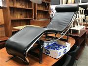 Sale 8868 - Lot 1572 - Le Corbusier Style Chaise