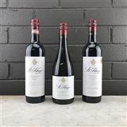 Sale 8970W - Lot 37 - 3x St Hugo Wines - 2016 Cabernet Sauvignon, Coonawarra; 2016 Shiraz, Coonawarra & 2018 Chardonnay, Eden Valley