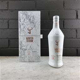 Sale 9089W - Lot 39 - Glenfiddich Winter Storm - Icewine Cask Finish 21YO Single Malt Scotch Whisky - Experimantal Series No.3, Batch No.2, 43% ABV, 700...