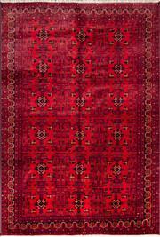 Sale 8307A - Lot 45 - Afghan Khal Mohamadi 200cm x 300cm RRP $3000