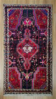 Sale 8576C - Lot 85 - Persian Shiraz 200cm x 108cm