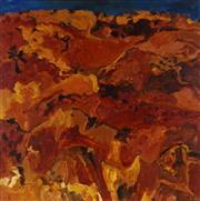 Sale 8938 - Lot 524 - Luke Sciberras (1975 - ) - In the Night Air, 2008 92 x 92 cm