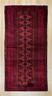 Sale 8576C - Lot 86 - Persian Baluchi 194cm x 100cm