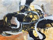 Sale 8839A - Lot 5038 - Brett Whiteley (1939 - 1992) - Untitled, 1960 37.5 x 49.5cm