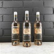 Sale 8950 - Lot 1 - 3x 2018 De Bortoli La Boheme - Act Two Dry Pinot Noir Rose, Yarra Valley