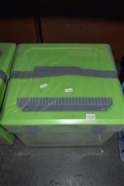 Sale 8288B - Lot 37 - New Dune Ice Box, 22 Litre, RRP $95