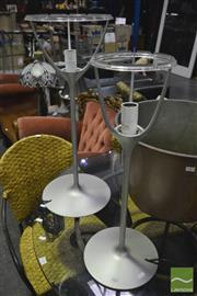 Sale 8368 - Lot 1022 - Pair of Flos Table Lamps