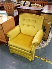 Sale 8676 - Lot 1379 - Retro Armchair