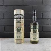 Sale 9042W - Lot 868 - 1998 Glen Ord Distillery 11YO Highland Single Malt Scotch Whisky - no. 1 barrel bottling, distilled in Spring 1998, bottled in Sprin...