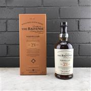 Sale 9062W - Lot 668 - The Balvenie Distillery Madeira Cask 21YO Single Malt Scotch Whisky - 40% ABV, 700ml in box