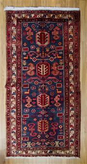 Sale 8576C - Lot 88 - Persian Hamadan 238cm x 120cm