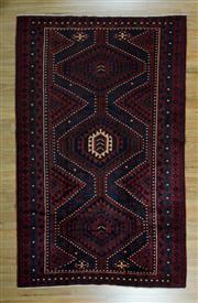 Sale 8625C - Lot 61 - Persian Viss 255cm x 100cm