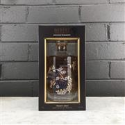 Sale 9042W - Lot 806 - Hibiki Masters Select - Japanese Harmony Limited Edition Blended Japanese Whisky - 43% ABV, 700ml in presetation box with slip cover