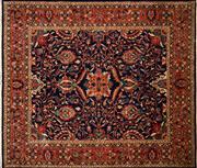 Sale 8290A - Lot 73 - Afghan Chobi  290cm x 255cm RRP $5000