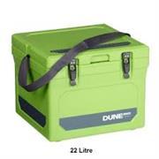 Sale 8288B - Lot 39 - New Dune Ice Box, 22 Litre, RRP $95