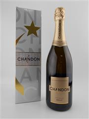 Sale 8454W - Lot 84 - 1x NV Chandon Brut, Yarra Valley - in box