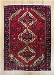 Sale 8576C - Lot 89 - Persian Hamadan 182cm x 115cm
