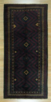 Sale 8625C - Lot 62 - Persian Baluchi 314cm x 145cm