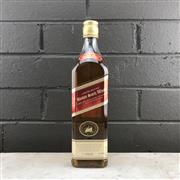 Sale 8933W - Lot 24 - 1x Johnnie Walker Red Label Blended Scotch Whisky - Limited Edition bottle no. RVQ535, 40% ABV, 700ml