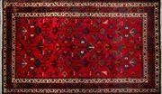 Sale 8290A - Lot 74 - Persian Hamadan 134cm x 220cm RRP $800