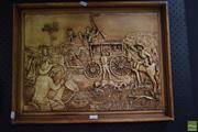 Sale 8592 - Lot 2099 - The Holdup Relief Picture
