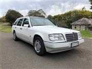 Sale 8818V - Lot 2 - 1995 Mercedes-Benz E220 Wagon