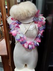 Sale 8834 - Lot 1069 - Fabric Mannequin