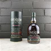 Sale 9042W - Lot 822 - Old Hobart Distillery Overeem Cask Strength Port Caskk Single Malt Tasmanian Whisky - cask no. OHD-178, bottler 23/126, 60% ABV, 7...