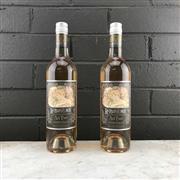 Sale 8950 - Lot 4 - 2x 2018 De Bortoli La Boheme - Act Two Dry Pinot Noir Rose, Yarra Valley