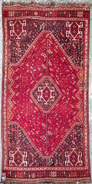 Sale 8831 - Lot 1066A - Persian Hamadan (260 x 130cm)