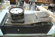 Sale 8390 - Lot 1421 - Bundy Clock in Parts