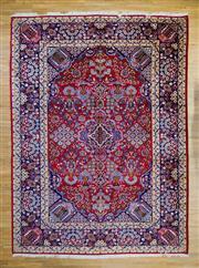 Sale 8576C - Lot 93 - Persian Kashan 300cm x 400cm